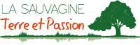 Logo La Sauvagine Terre et Passion