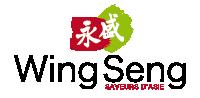Logo Wing Seng